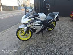 Yamaha  YZF R3 2019 321cc ABS