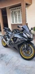 SRAD 750cc 2012