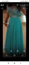 Vestido de festa / madrinha / formatura / noivado