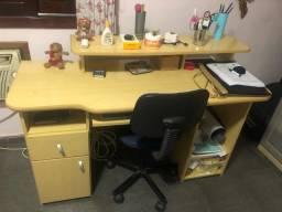 Escrivaninha, mesa de estudos, mesa, móvel
