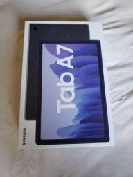Título do anúncio: Tablet A7 2020 Samsung