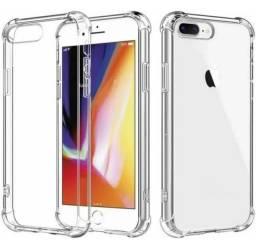 Capa Anti Shock IPhone (7/8Plus, X, XR, 11, 11 PRO)