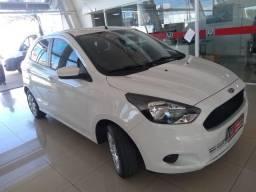 Lindo Ford Ka 1.0 Branco