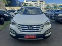 Hyundai Santa Fe 3.3 C/Entrada+60x1.289 Fixas