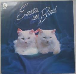 Título do anúncio: Lp Bread 1980 Emoções Com Bread, Disco De Vinil