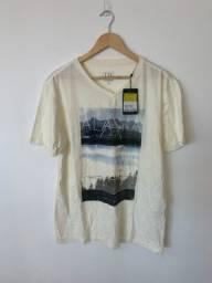 blusa siberian nova/com etiqueta