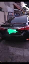 Corolla Xei 2.0 2016 Unico Dono 80.000 Km Raridade Manual e Chave Reserva