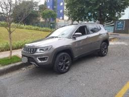 Jeep Compass Limited 2.0 4X4 Diesel 16V Aut.26.000 km