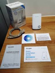 Repetidor TP-Link Tl-WA850RE - 300mbps - 2.4ghz