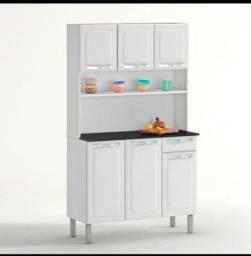 Armário de cozinha em MDP