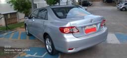Corolla 2013 gli 1.8 automatico