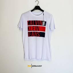 """10 Camisetas Premium 30.1 tamanho """"P"""""""