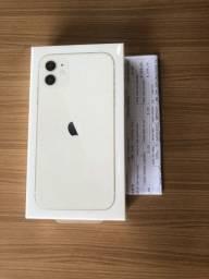 iPhone 11 (64) lacrado