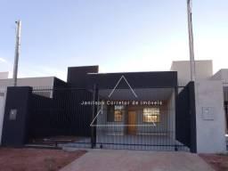 Residência a venda Prox ao Colégio Geração Cima - Umuarama-Pr