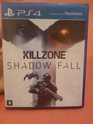Jogo  Killzone PS4