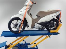 Elevador para motos 250kg hidráulico