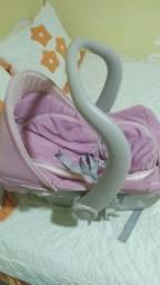 Bebê conforto valor 200 mas podendo ser negociado o valor.