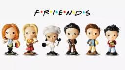 Friends Bobs