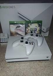 Xbox one s *combo*
