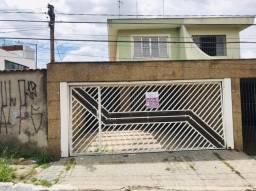 Sobrado para Locação no bairro Vila Formosa