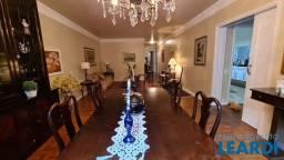 Apartamento para alugar com 4 dormitórios em Jardim europa, São paulo cod:642474