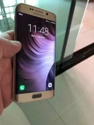 Samsung Galaxy S6 Edge - TOP