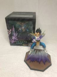 Action Figure Vegeta 15cm  Dragon Ball