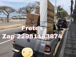 Fretes Carretos Transportes