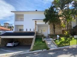 Casa com 4 dormitórios para alugar, 500 m² por R$ 9.000/mês - Alphaville - Santana de Parn