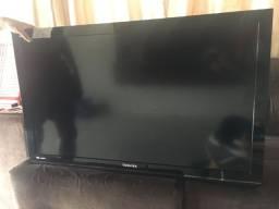 Vende-se Televisão Semp Toshiba 40 Polegadas