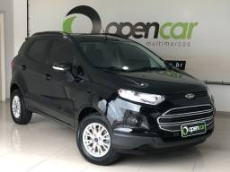 Ford Ecosport Se 1.6 16v. Flex Manual Ùnica dona