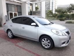 Vendo Nissan Versa SL 2013 1.6