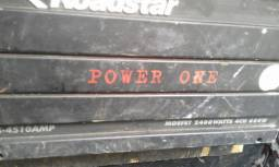 Pawer one
