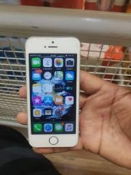 Vendo agora iPhone 5S 32GB $400