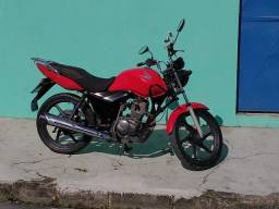 CG 125 fan ks