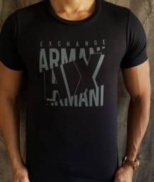 Vendo camisa da Armani
