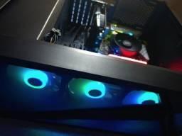 PC Gamer CPU / Ryzen 5 3500 / 16gb ddr4 / Gtx 1050ti 4gb / Ssd 228 / Hd 1tb