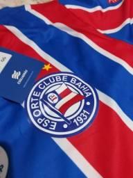 Título do anúncio: Camisas de times de futebol oficial