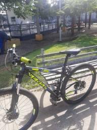 Bicicleta da marca sense, aceito proposta
