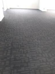 Carpetes e vinílicos em geral.