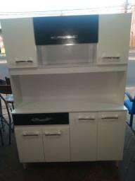 Armário de cozinha 7 portas novo, promoção
