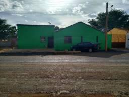 Casa em Lapão-BA 3.200 m2