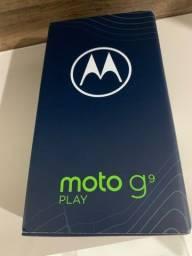 Moto G 9