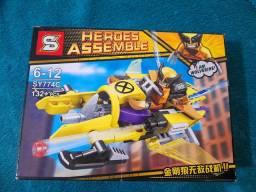 Wolverine heroi