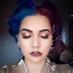 Esteticista e Maquiadora