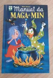 Livro divertido para criança - Histórias do Walt Disney