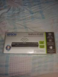 Título do anúncio: Epson scanner