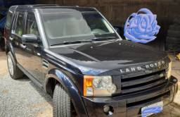 Oportunidade!! Land Rover Discovery 3 diesel