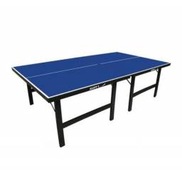 Mesa de Ping Pong e acessórios