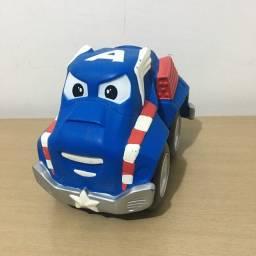 Carro Capitão America